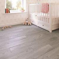 Malmo Axel Narrow Plank Rigid Click Vinyl Flooring